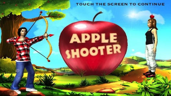 Apple Shooter Online